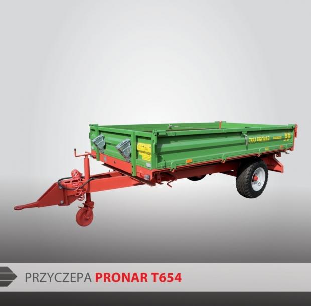 2,5 T T654