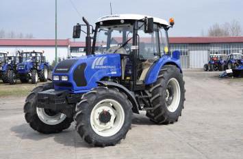Farmtrac 675/675DT