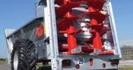 SERIA M850 M1050 M1250  - Objętość 8-12m3