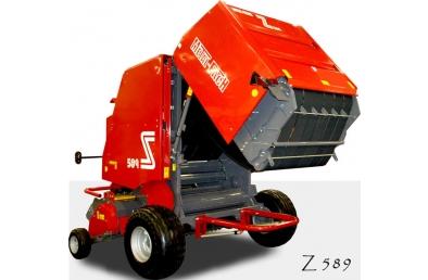 Z589/2 zmiennokomorowa